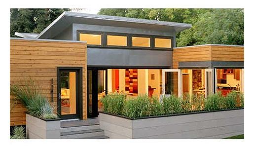 The Future Is Prefab Eco Friendly Homes Regenerativehomes